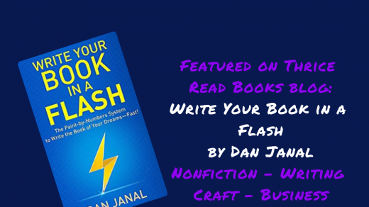 Get your fantastic idea for a business book out into the world fast with Write Your Book in a Flash - business books, writing craft, editing, book development