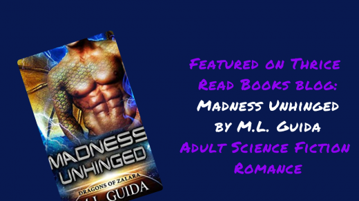 IG image for MADNESS UNHINGED review