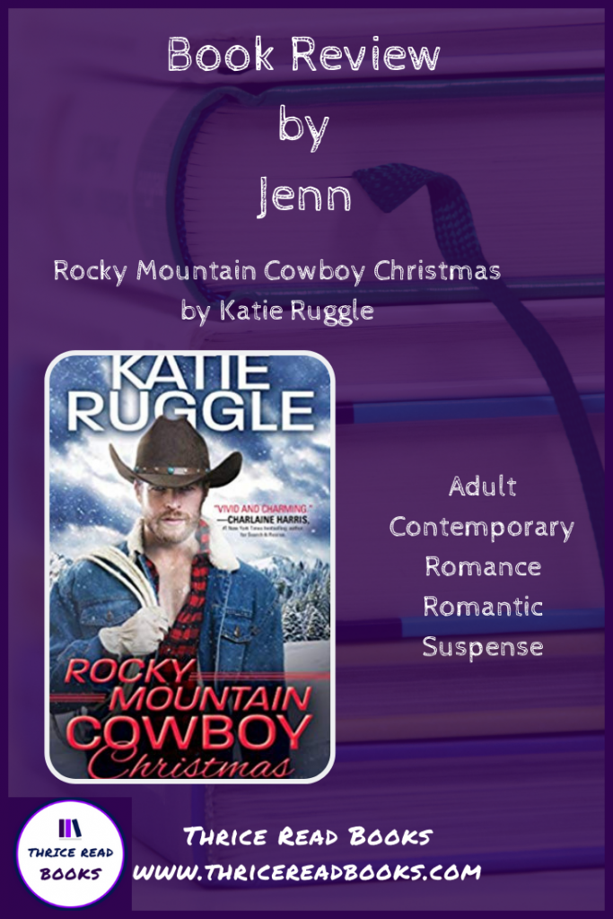 Pin for Rocky Mountain Cowboy Christmas review