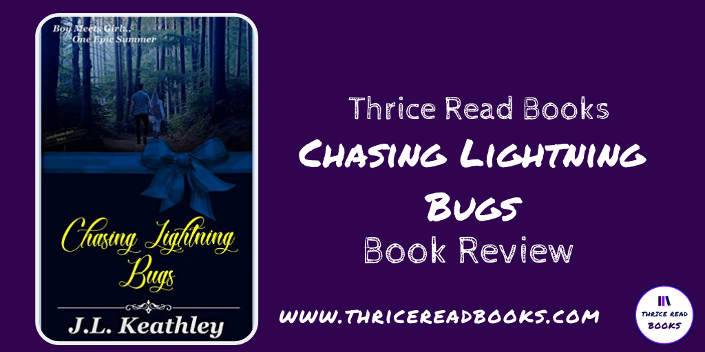 Twitter for Chasing Lightning Bugs review