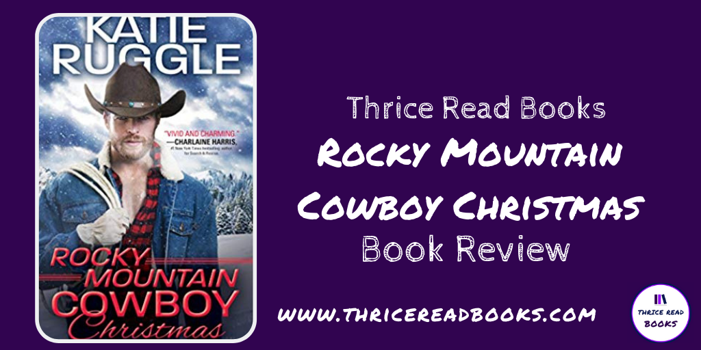 Twitter for Rocky Mountain Cowboy Christmas review