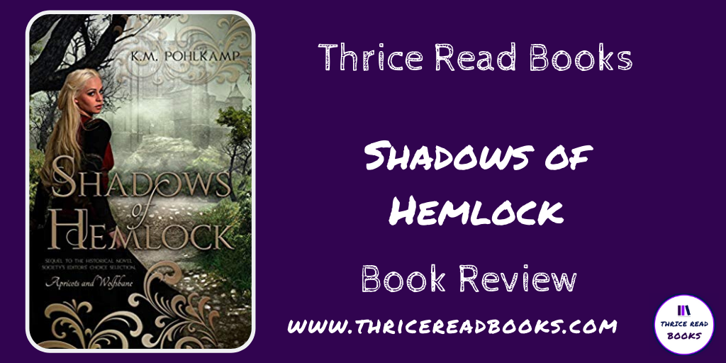 Twitter for Shadows of Hemlock review