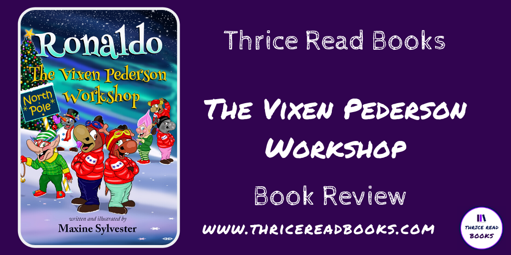 Twitter for The Vixen Pederson Workshop review