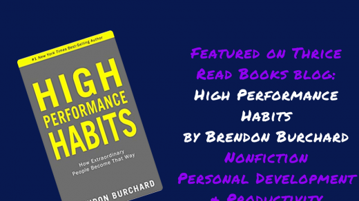 IG for High Performance Habits review
