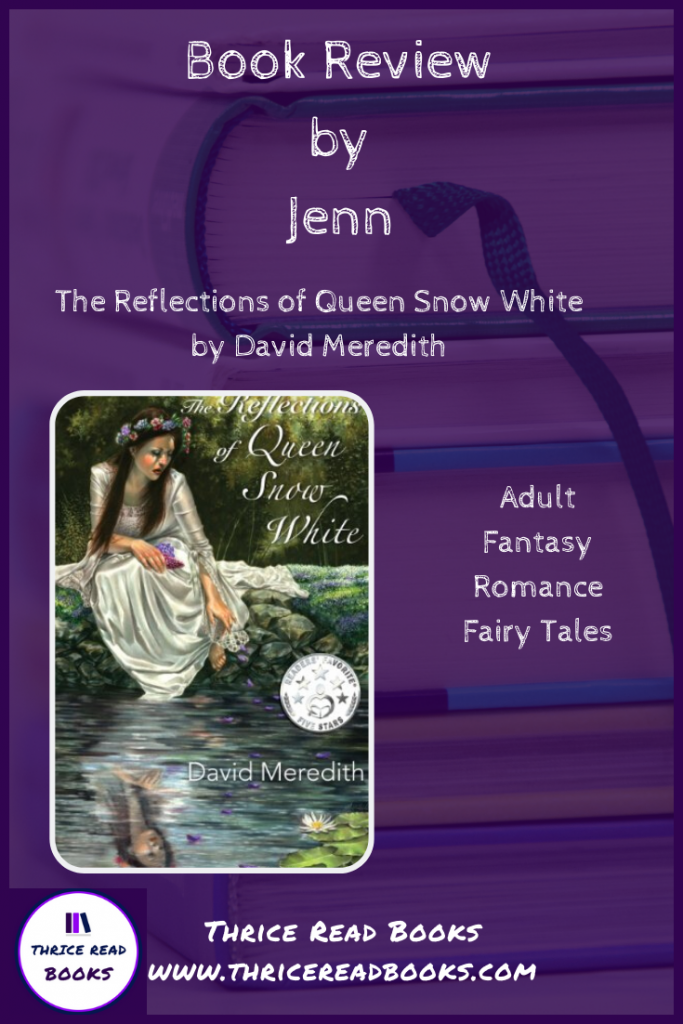Pin for The Reflections of Queen Snow White review