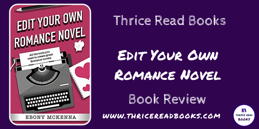 Twitter for Edit Your Own Romance Novel Review