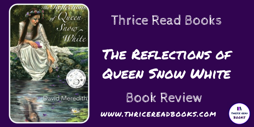 Twitter for The Reflections of Queen Snow White review