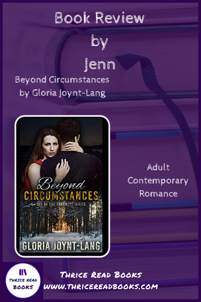 Pin for Beyond Circumstances Review