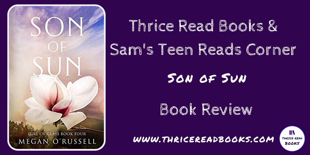 TRB Twit for Son of Sun Review