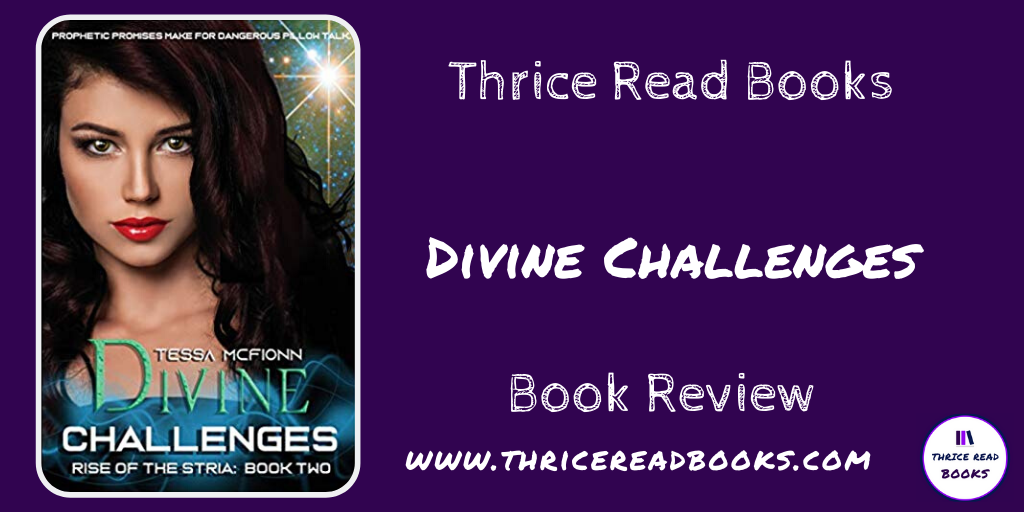 Twitter for Divine Challenges review