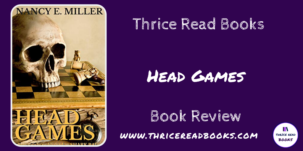 TRB Twit for Head Games Review