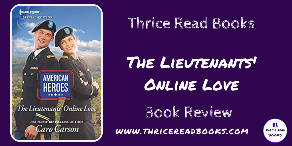 TRB Twit for The Lieutenants' Online Love Review