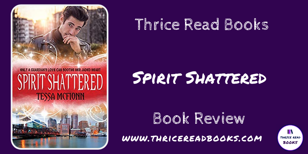 TRB Twit Spirit Shattered Review