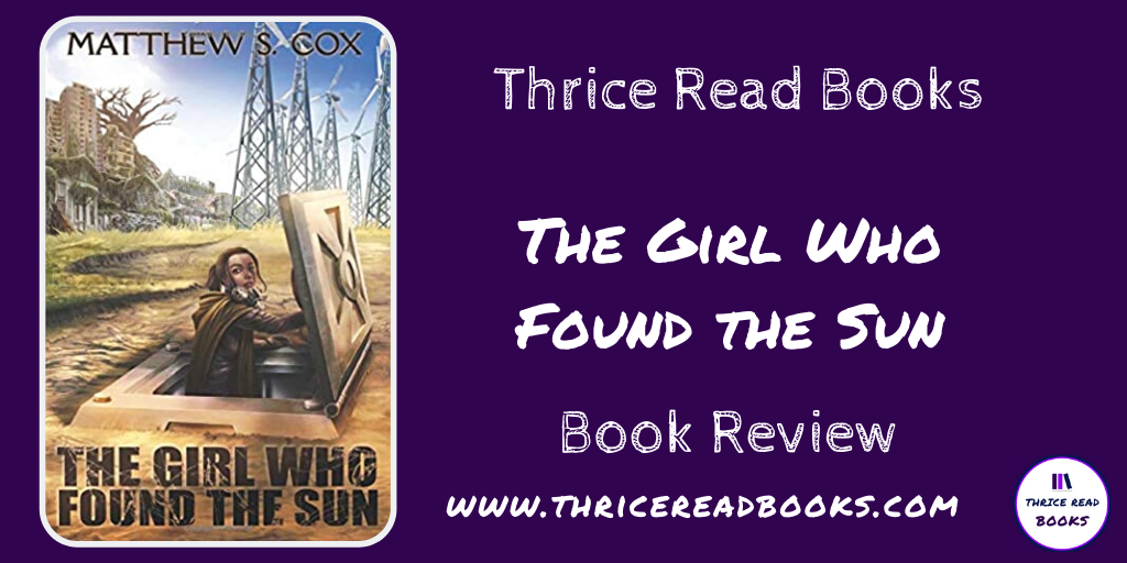 TRB Twit Girl Who Found the Sun review