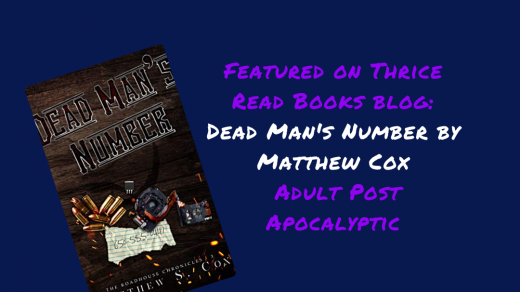 TRB IG Dead Man's Number Review