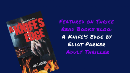 TRB STR IG A Knife's Edge Review