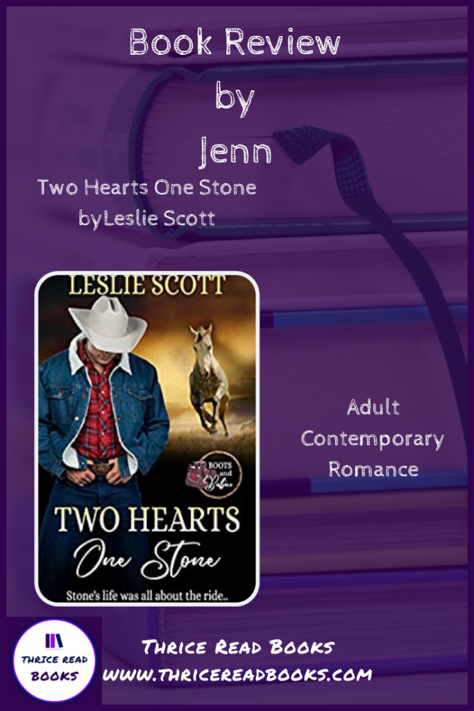 TRB Pin Two Hearts One Stone Review